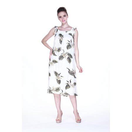 Melani Maxi melani dress maxi dress tunic dress hawaiian dress