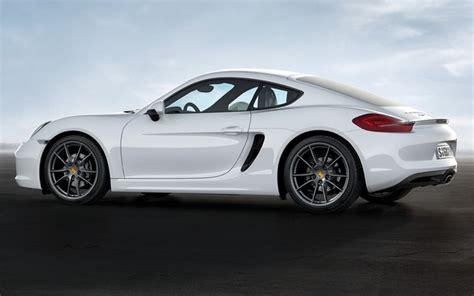 Porsche Cayman 2015 by Porsche Cayman 2015 Prix Moteur Sp 233 Cifications