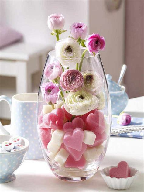 flower decorating tips como decorar un florero de vidrio ideas de jarrones