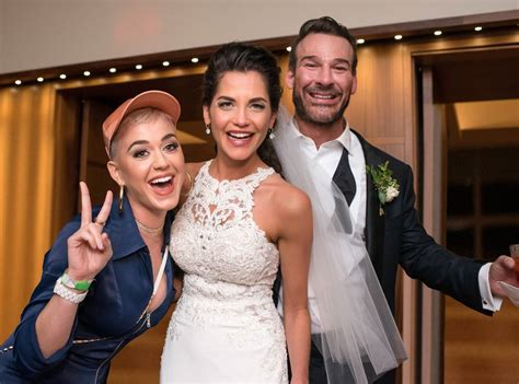 Wedding Crashers In Sparta Nj by Katy Perry Proves She S The Best Wedding Guest By