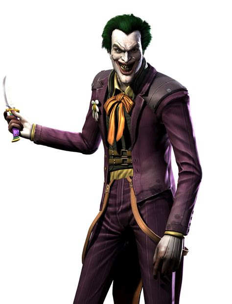 imagenes de joker injustice injustice gods among us tfg review artwork gallery