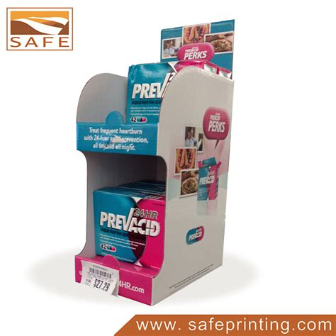 Cardboard Countertop Displays by Corrugated Cardboard Counter Displays Countertop Displays