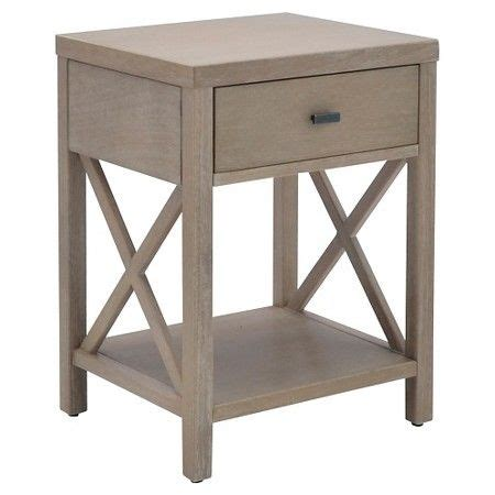 Drawer Side Table by 25 Best Ideas About Side Table With Drawer On