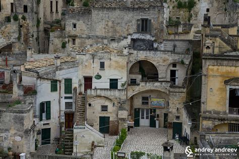 la casa nei sassi matera italy to walk on the rooftops of the ancient