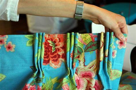 pinch pleat curtains diy pinch pleat curtain tutorial sewing pinterest
