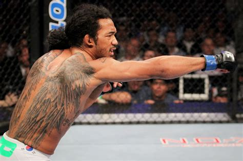 benson henderson tattoo your favorite fighter tattoos page 3 sherdog forums