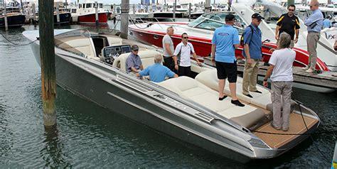 nortech boats lake of the ozarks countdown to miami nor tech bringing full armada