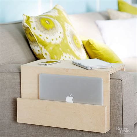 Sofa Caddy by How To Build A Caddy
