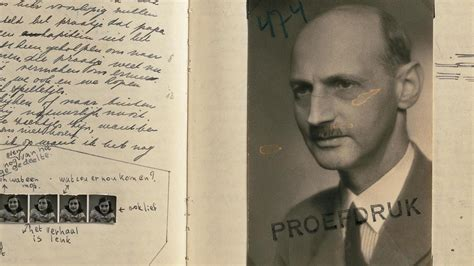 anne frank house biography otto frank founding the anne frank house biography