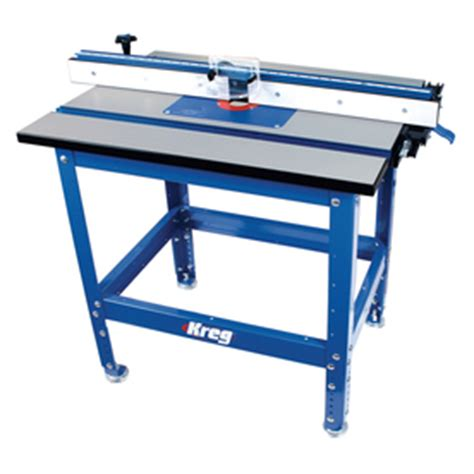 Router Table Lowes by Shop Kreg Precision Router Table System At Lowes