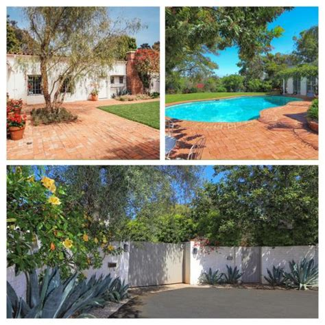 12305 Fifth Helena Drive Brentwood Ca by 28 12305 Fifth Helena Drive Artwork Of Marilyn At