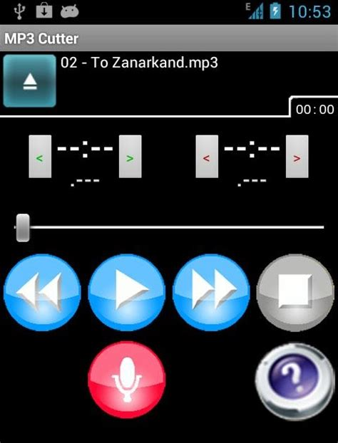 mp3editor apk new apk mp3 cutter v2 7 10 ad free android apk applications widget