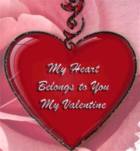 my valentines my belongs to you my s day