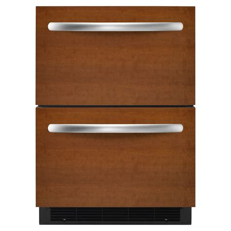 Kitchenaid Refrigerator Drawers by Kitchenaid Kddo24rvx 5 1 Cu Ft Drawer
