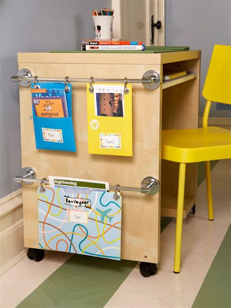 40 Back To School Organization Ideas Becoming Martha School Desk Organization Ideas