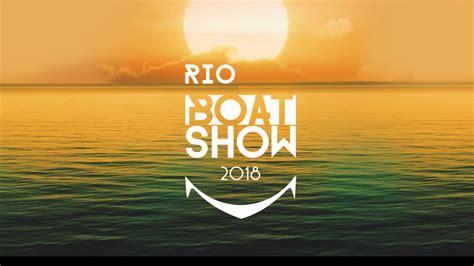 boat show 2018 rio boat show 2018 in april en nauticwebnews