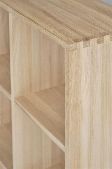 libreria pisa libreria in legno massello pisa by vitamin design design