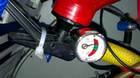 diy air compressor in pc