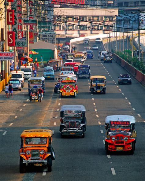 philippine jeep ericaritish the jeepney journey