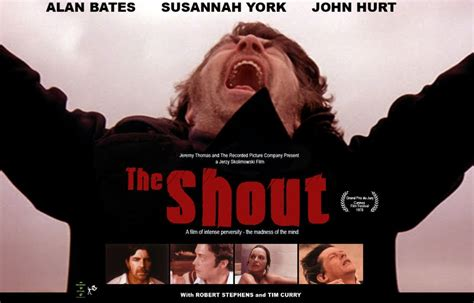 The Shout 1978 Film Shock Treatment In Praise Of 1978 S The Shout