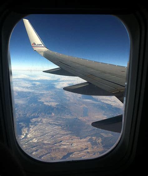 window seat in flight 62 napkin dreams 101 running tricks