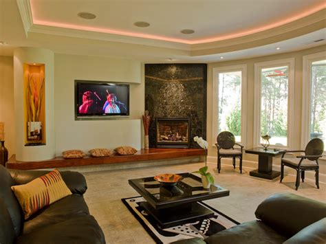living room atlanta fireplaces modern living room atlanta by