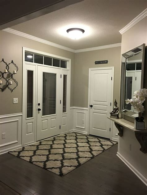 Paint Ideas For Dining Room Best 25 Sherwin Williams Anew Gray Ideas On Pinterest