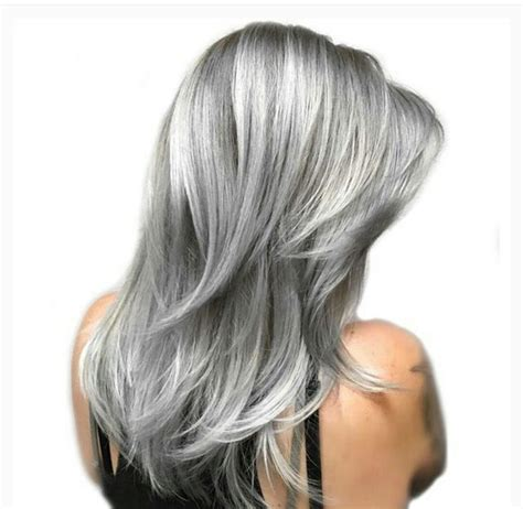 hairstyles and colours for greying hair 25 best ideas about grey hair styles on pinterest hair