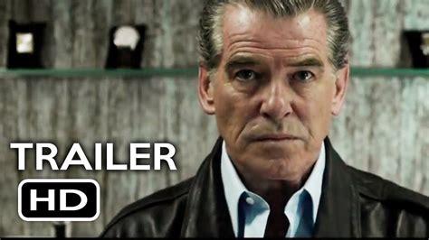 film it pierce brosnan i t official trailer 1 2016 pierce brosnan stefanie