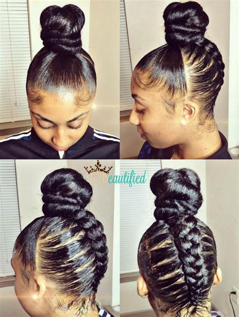 pinterest fly hairstyles for black women 25 best ideas about weave ponytail on pinterest weave