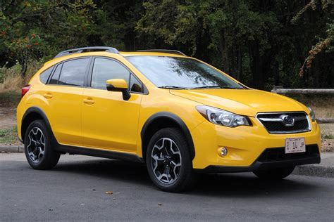 Cross Trek Subaru by Subaru Xv