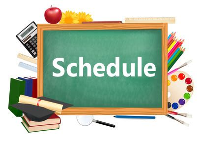 canyons technical education ctec schedule