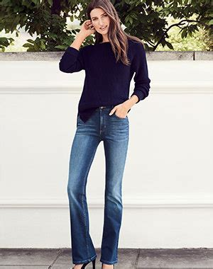 In Style Now How Got Slim Lifestyle Magazine 3 by Womens Jean Styles Types Fit Cut Guide M S