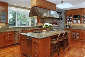 charming Kitchen Islands With Cooktop #5: 99898d48f3bedb787b920cfe5a3bc830.jpg