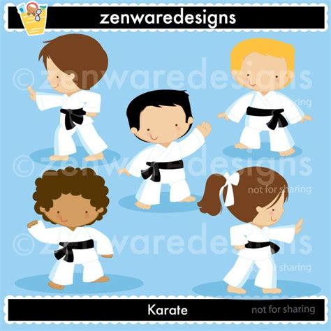 karate clipart 12 best images about desportos on karate