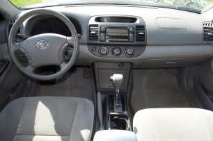 Toyota Matrix Floor Mats Canada 2006 Toyota Camry Vi Pictures Information And Specs
