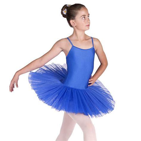 ballet tutu dress sapphire blue ages 4yrs sizes