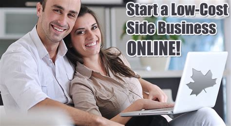 Home Business Ideas Ontario Ideas For Home Business In Canada 10 Low Cost Side
