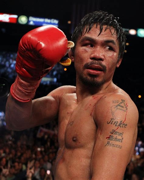 manny pacquiao bench press the quot pacman quot manny pacquiao