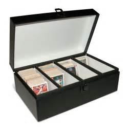 Baseball Card Storage Cabinet Trading Card Storage Box