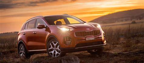 Kia Car Ratings Kia Car Reviews Buying A Ar The Nrma