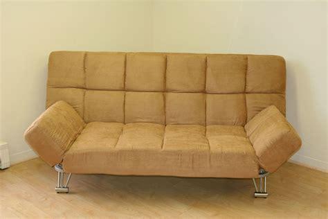 microfiber sofa beds venus microfiber camel sofa bed nova interiors