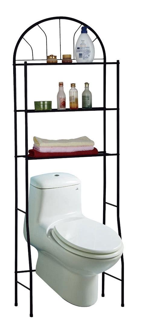 the toilet shelving unit 3 shelves space saving bathroom shelving unit the