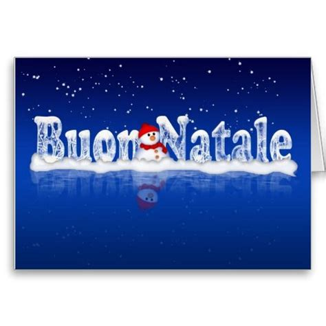 images  italian christmas cards   pinterest natal italian language