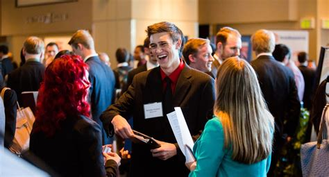 Mba Employment Registration by Colorado Business School Career Fair