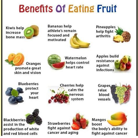 the importance of fruit and vegetables in the diet clean fruit trusper