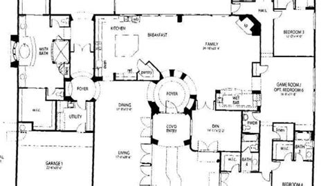 5 bedroom ranch style house plans 5 bedroom house plans south africa ranch style escortsea homes luxamcc