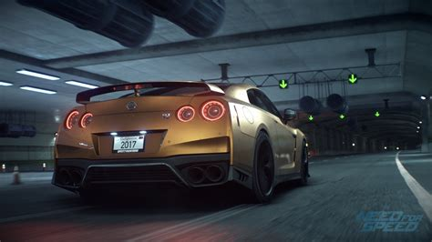 Nissan Gtr Speed Nissan Gt R 2017 To Make Debut In Need For
