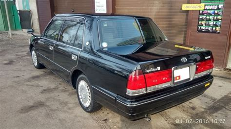 toyota crown comfort toyota crown comfort gxs 12 super deluxe g drive2