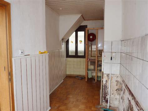 einbauküchen für kleine küchen schmale altbau k 252 che